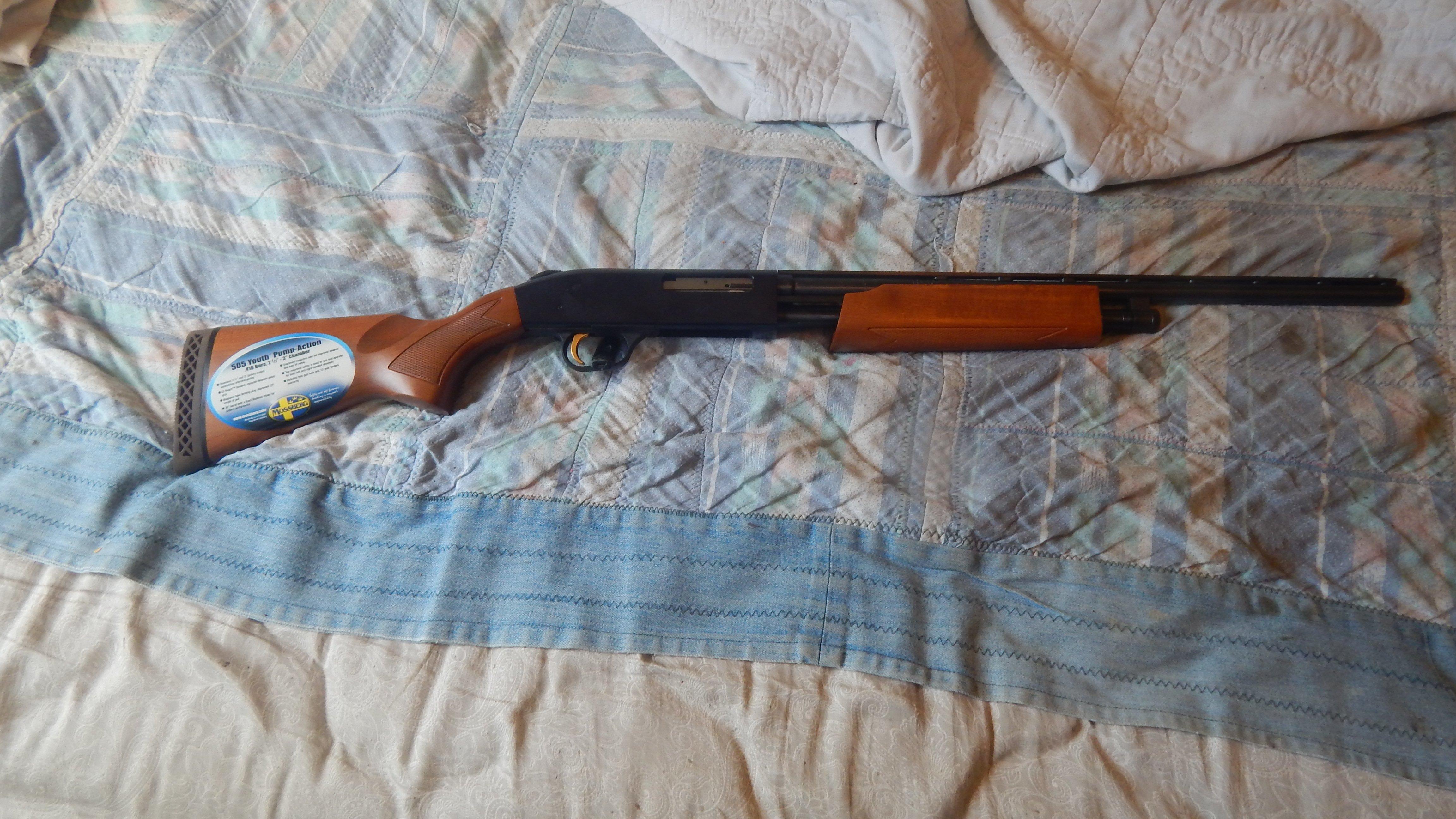 youth pump 410 | Arkansas Hunting - Your Arkansas Hunting