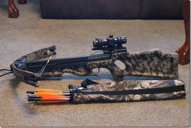 Horton Hunter Supreme SL | Arkansas Hunting - Your Arkansas