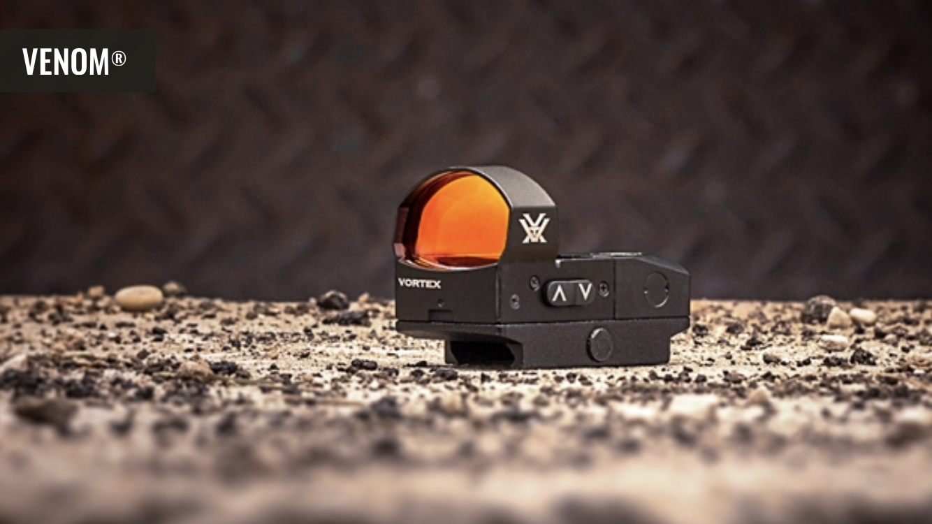 Reflex Red Dot for Wingshooting? | Arkansas Hunting - Your