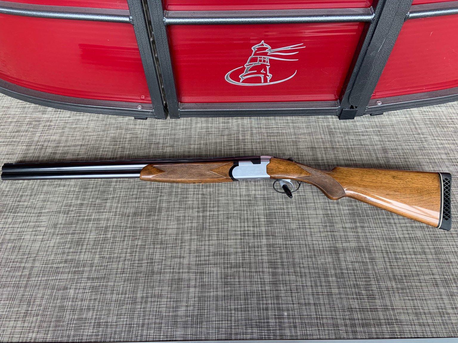Help Identifying Beretta O/U | Arkansas Hunting - Your